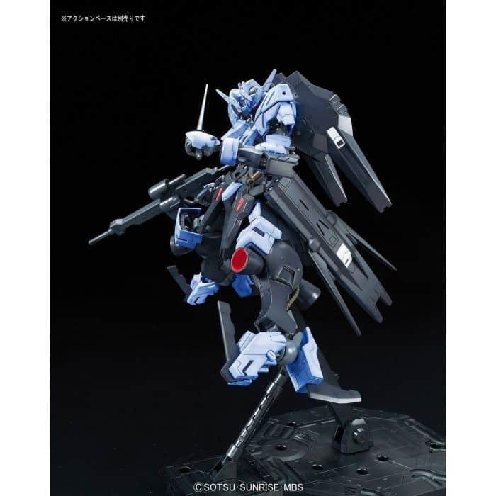 Full Mechanics 1/100 Gundam Vidar Pose 8