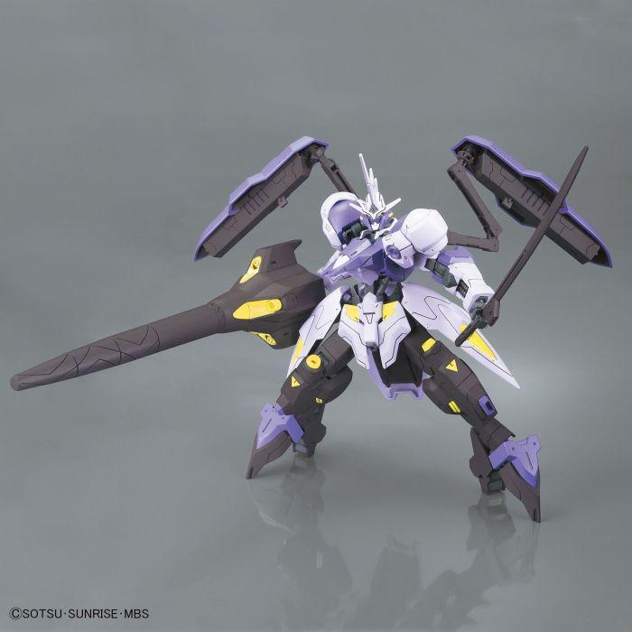 High Grade Gundam Kimaris Vidar Pose 2