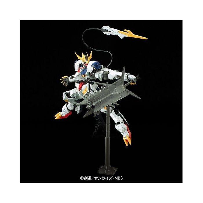 Full Mechanics 1/100 Gundam Barbatos Lupus Rex Pose 6