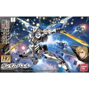 High Grade Gundam Bael Box