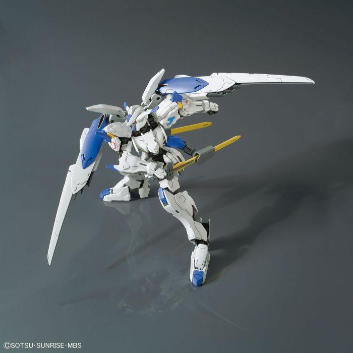 High Grade Gundam Bael Pose 2