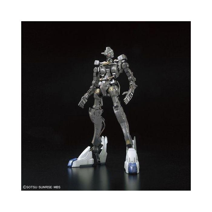 Full Mechanics 1/100 Gundam Bael Pose 3