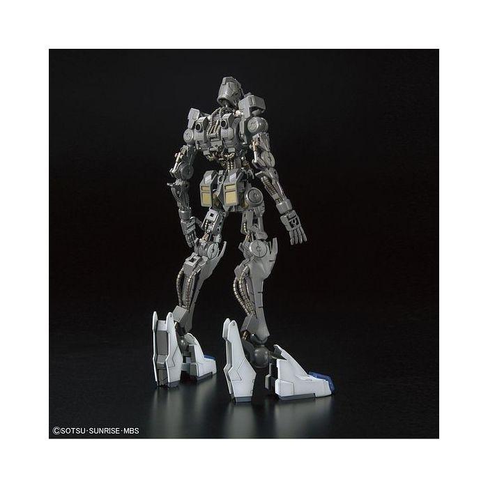 Full Mechanics 1/100 Gundam Bael Pose 4