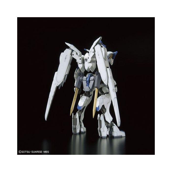 Full Mechanics 1/100 Gundam Bael Pose 5