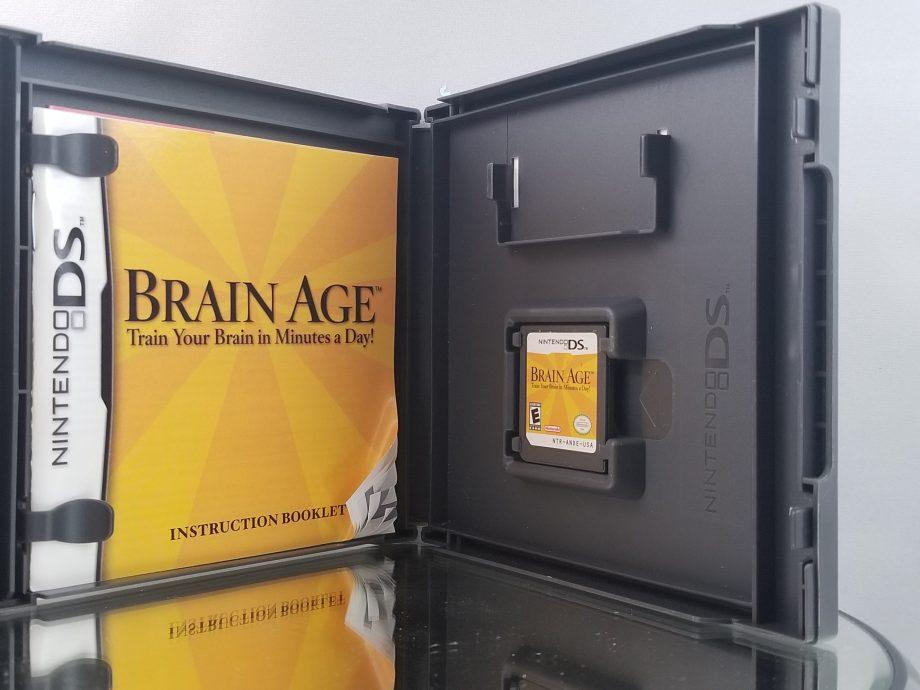 Brain Age Disc