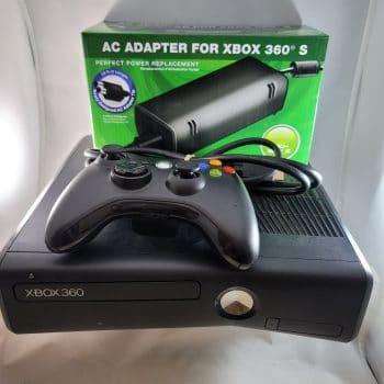 Xbox 360 System Slim 4g
