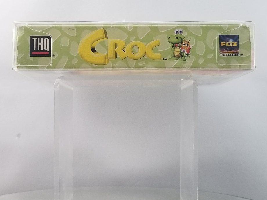 Croc Top