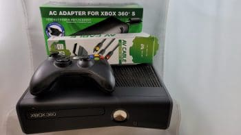 Xbox 360 System 250g