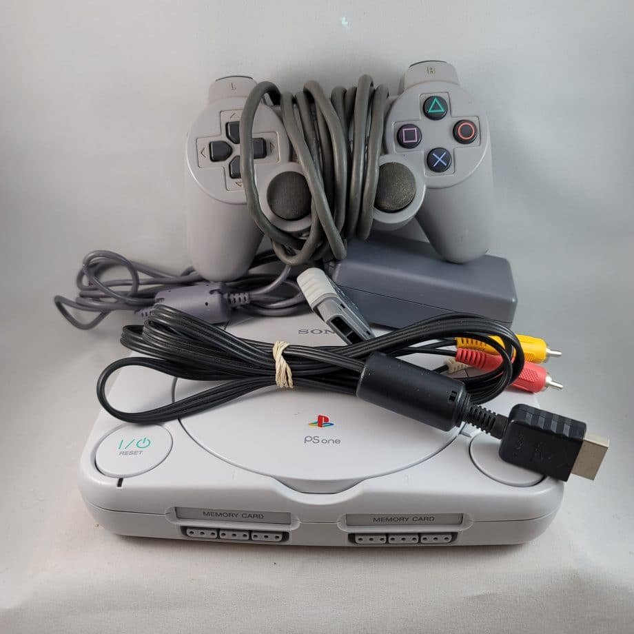 Playstation One System
