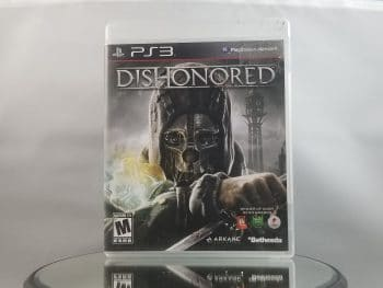Dishonored Front