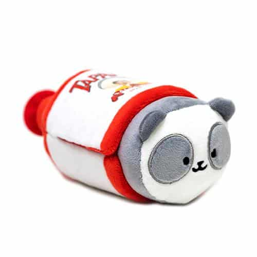 AniRollz Tapatio Pandaroll Small Plush