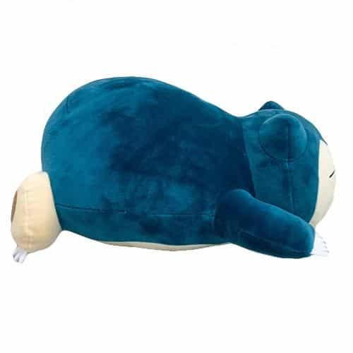 Snorlax Lying Down