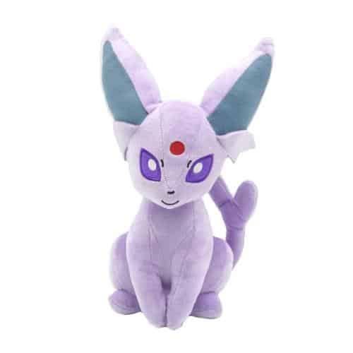 Pokemon Espeon Plushie
