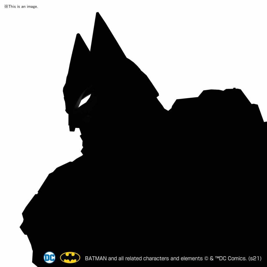 Batman Figure-Rise Standard Amplified Kit Pose 1