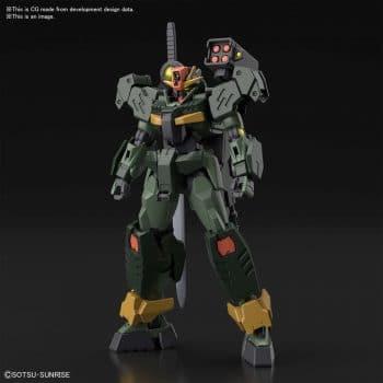 High Grade 00 Command Qan[T] Pose 1