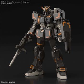 High Grade Ground Urban Combat Type Pose 1