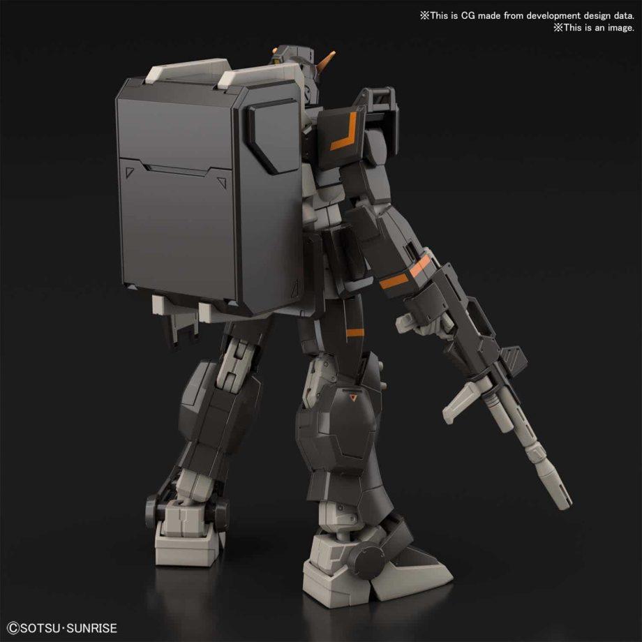 High Grade Ground Urban Combat Type Pose 2