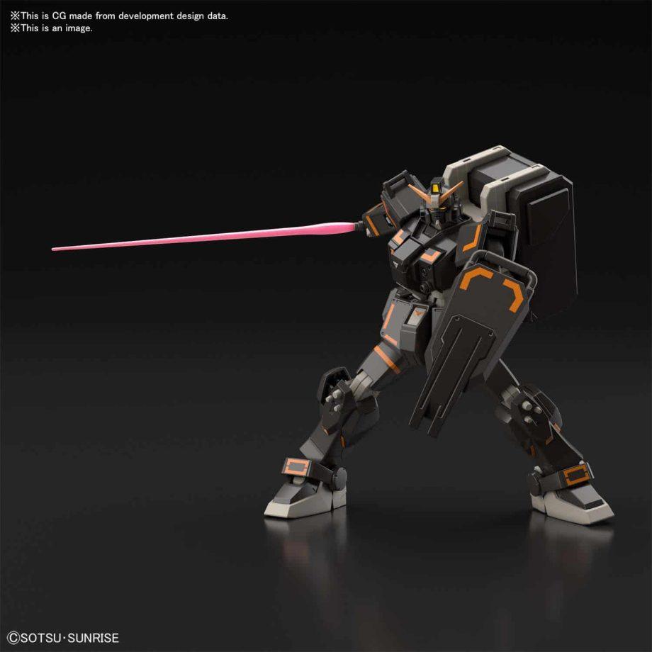 High Grade Ground Urban Combat Type Pose 4
