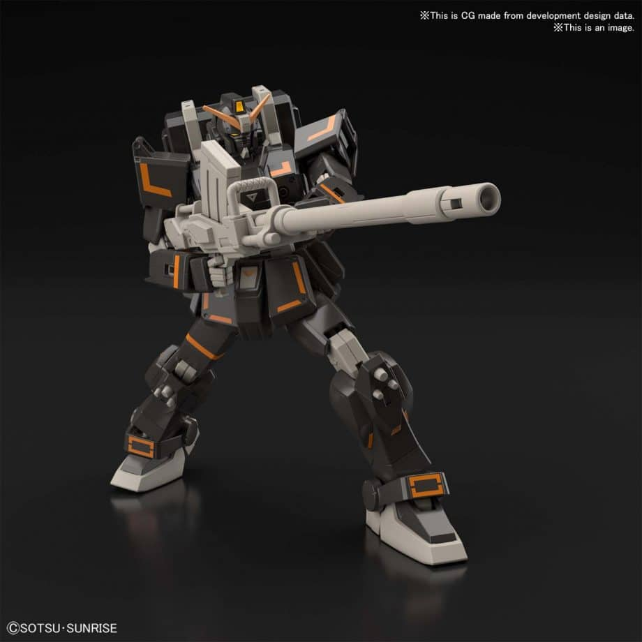 High Grade Ground Urban Combat Type Pose 5