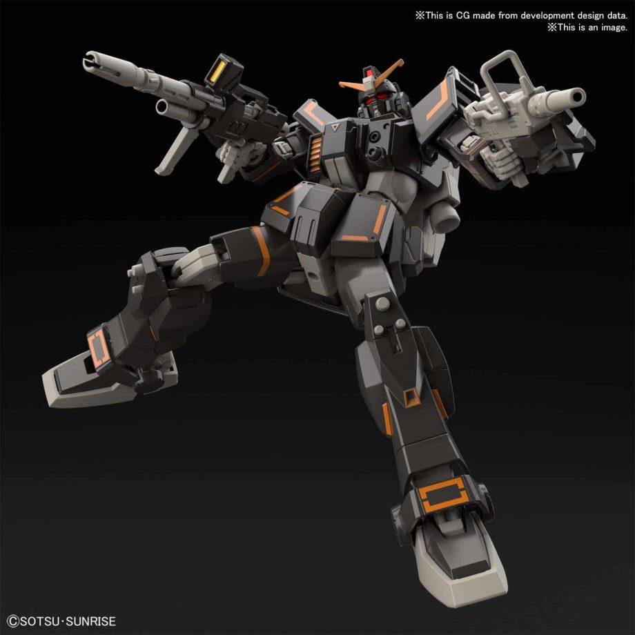 High Grade Ground Urban Combat Type Pose 6