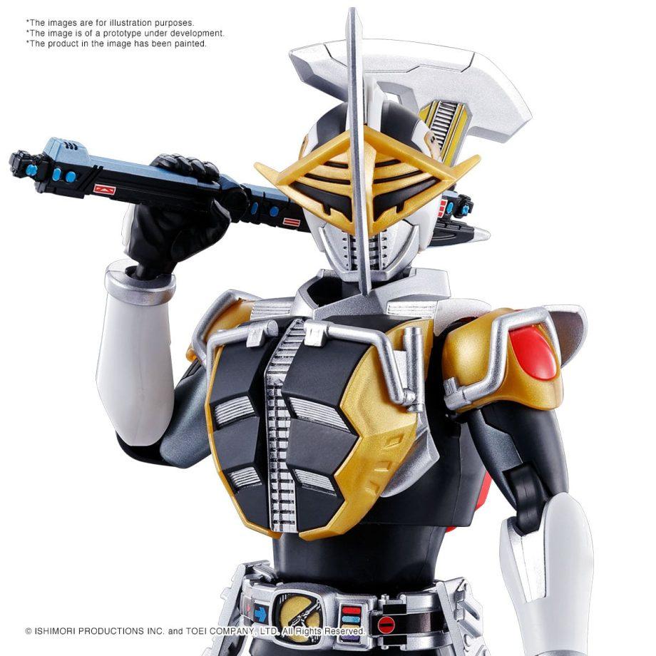 Den-O Ax Form & Plat Form Figure-Rise Standard Pose 9