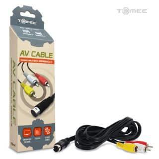 AV Cable For Genesis Model 2 & 3