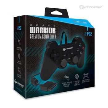 Brave Warrior Premium Controller