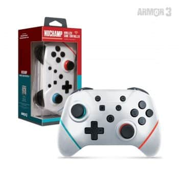 NuChamp Wireless Game Controller for Nintendo Switch