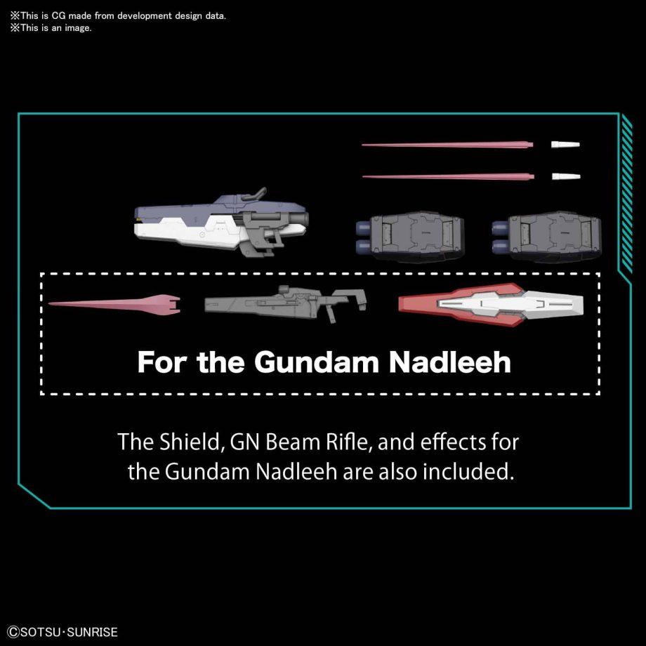Master Grade Gundam Virtue Pose 7