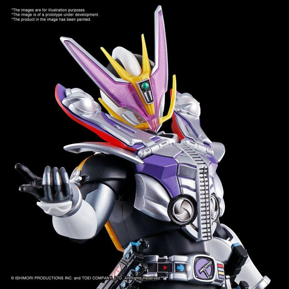 Den-O Gun Form & Plat Form Figure-Rise Standard Pose 1
