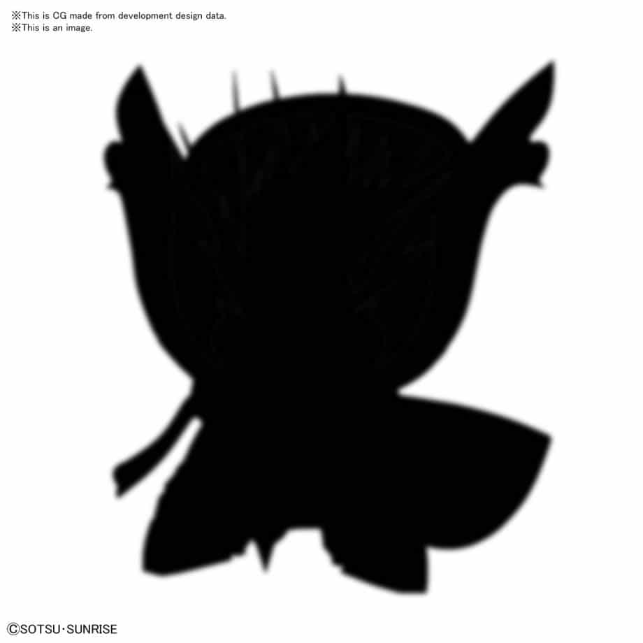 Gundam World Heroes New Item B