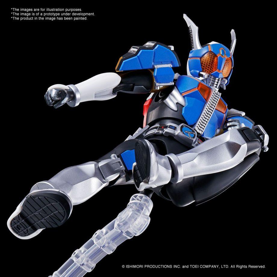 Den-O Rod Form & Plat Form Figure-Rise Standard Pose 5