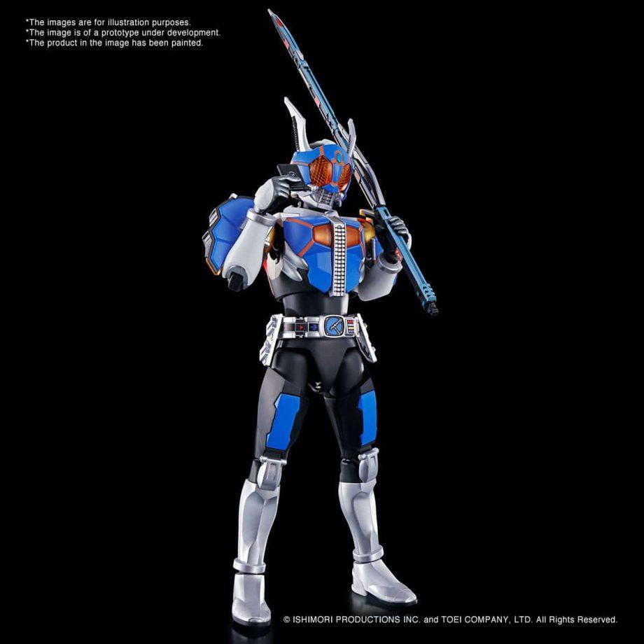Den-O Rod Form & Plat Form Figure-Rise Standard Pose 6