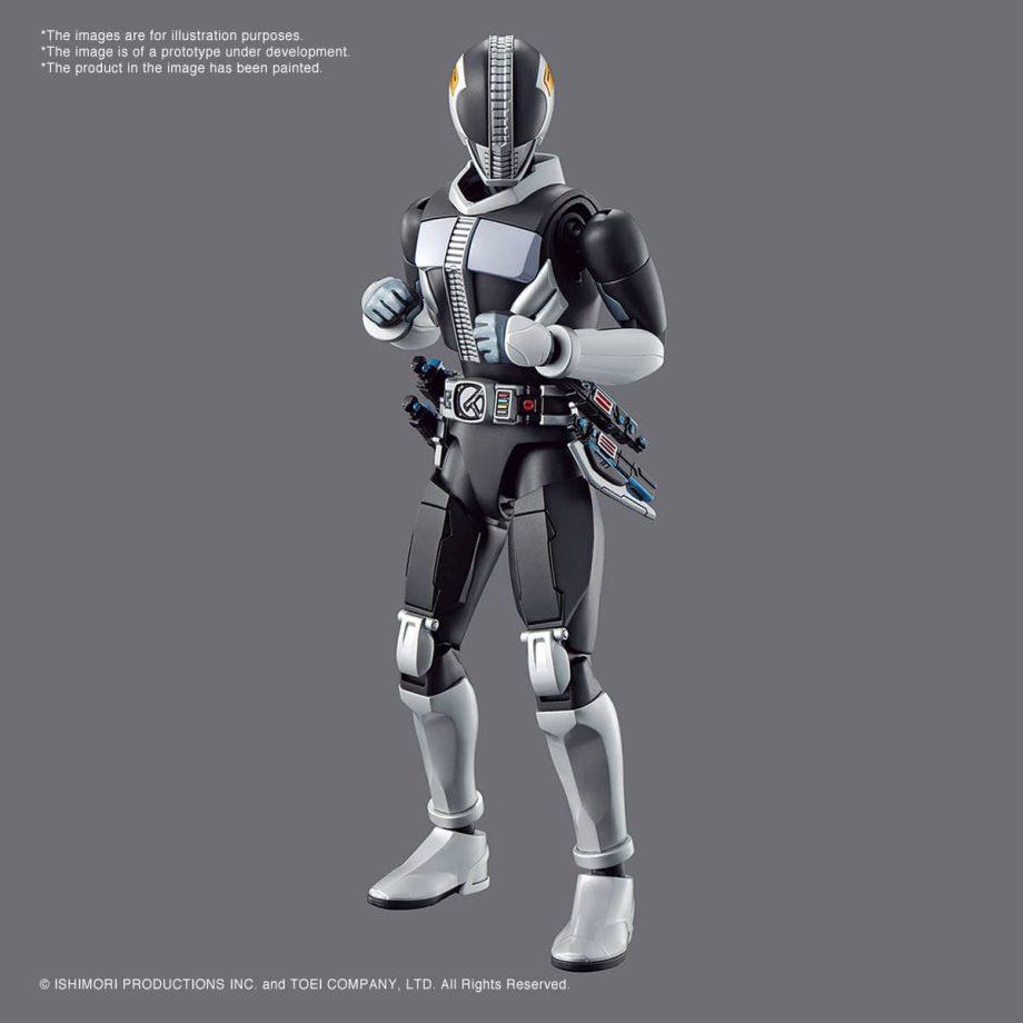 Den-O Rod Form & Plat Form Figure-Rise Standard Pose 7