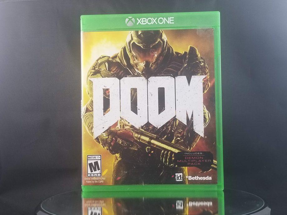 Doom Front