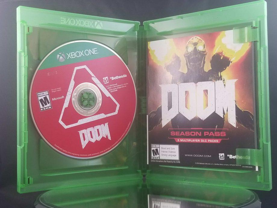Doom Disc