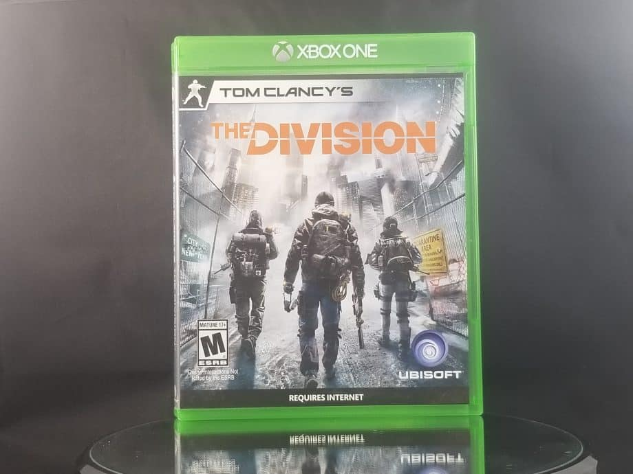 Tom Clancy's The Division Front