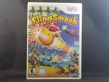 FlingSmash Front