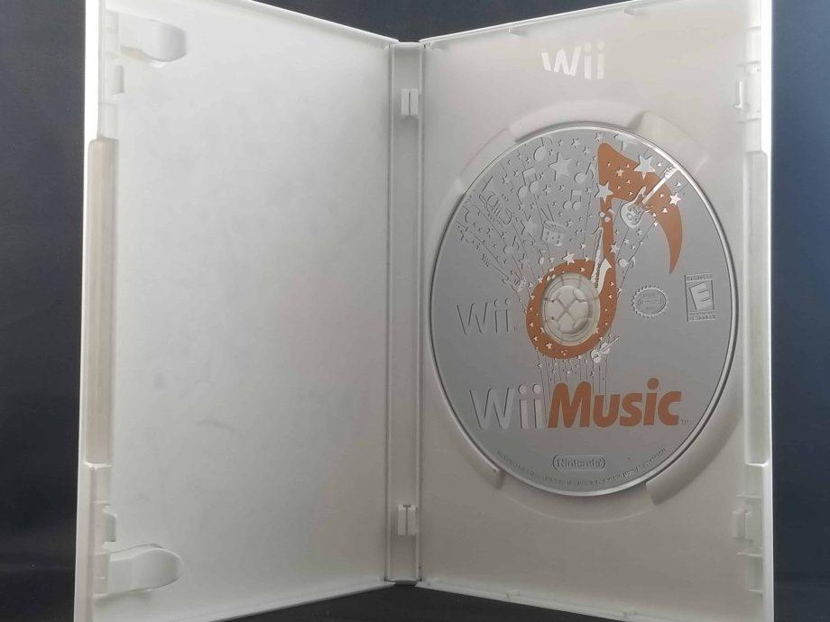 Wii Music Disc