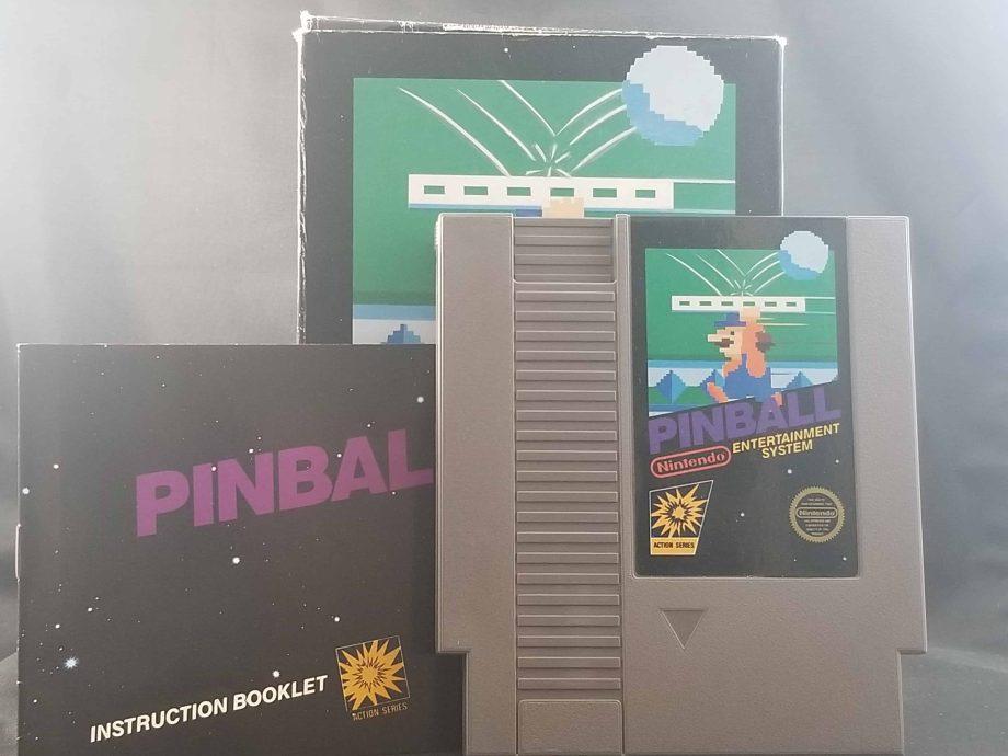 Pinball Disc