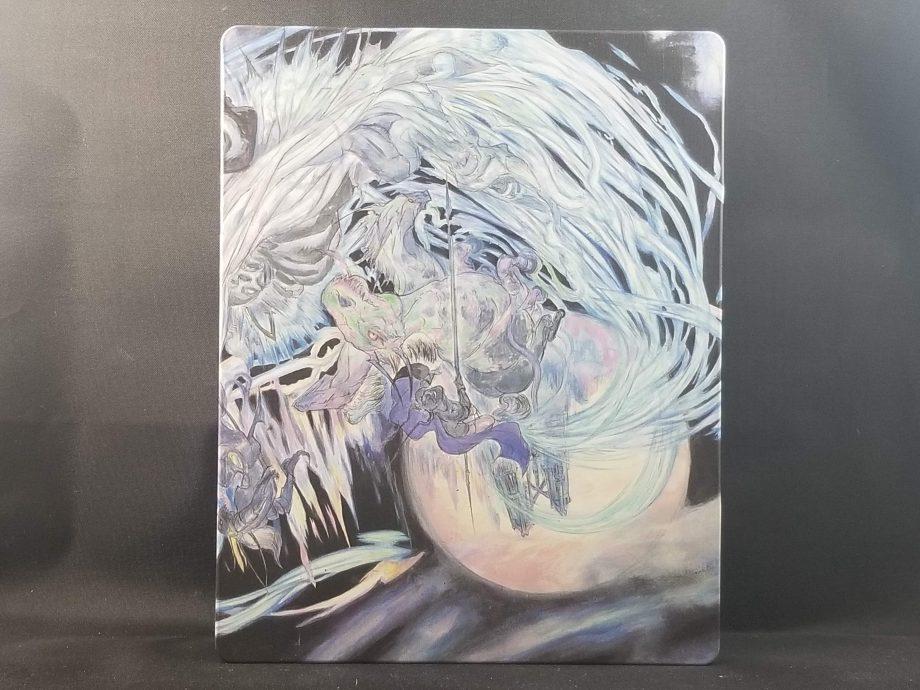 Final Fantasy XV Deluxe Edition Pose 1