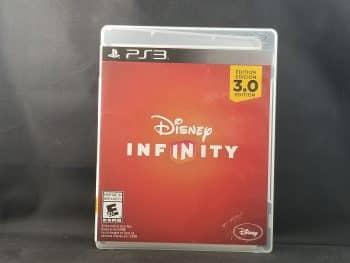 Disney Infinity 3.0 Front
