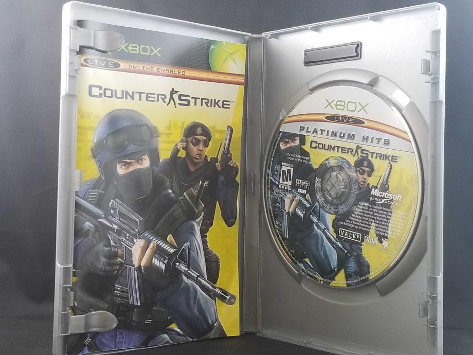Counter Strike Disc