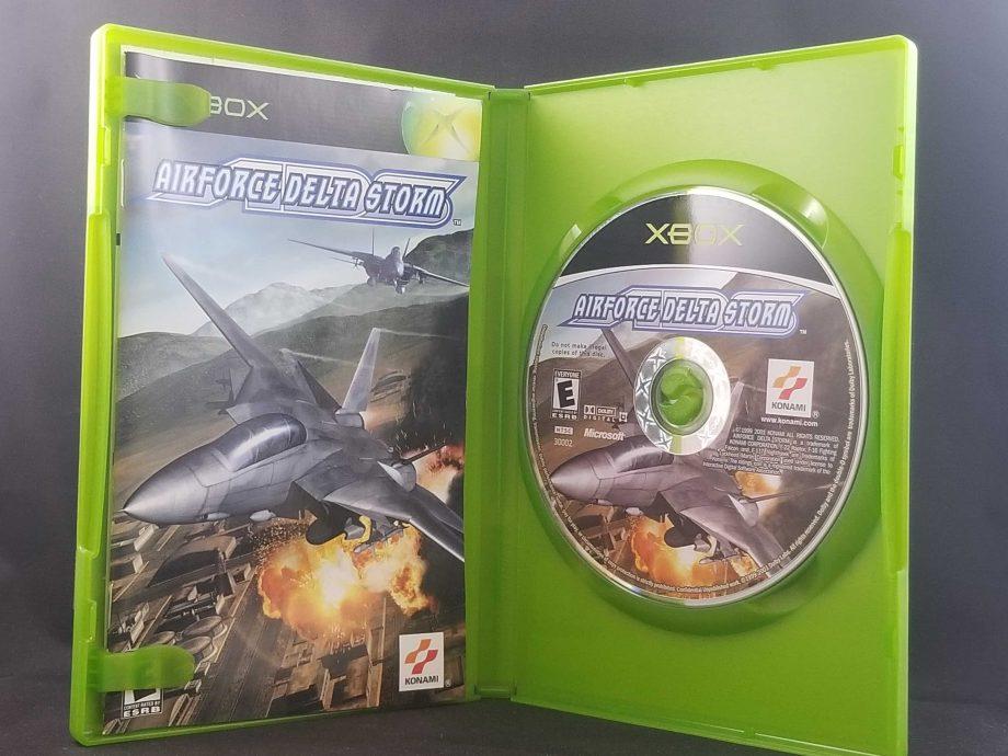 Airforce Delta Storm Disc