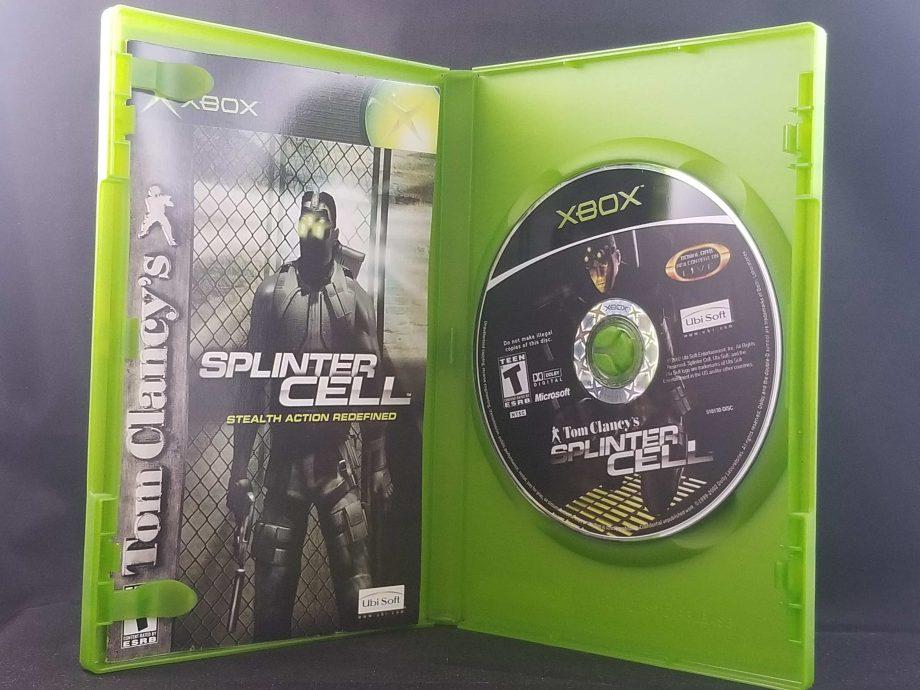 Splinter Cell Disc
