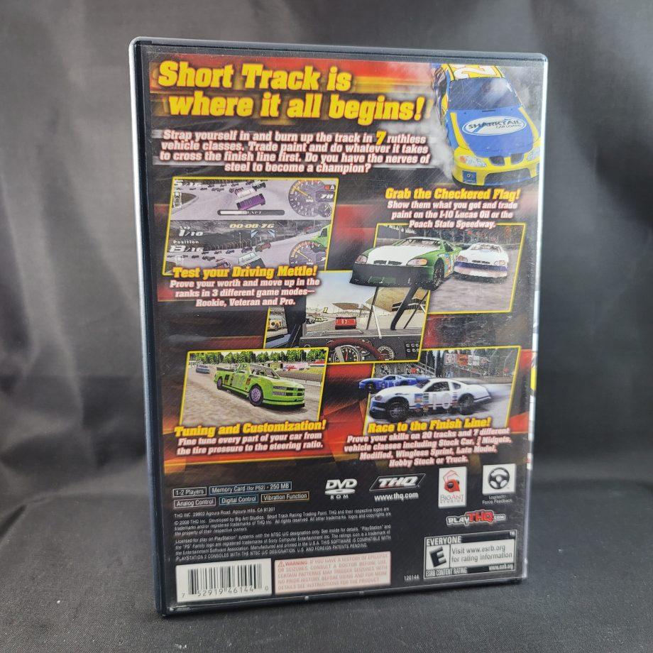 Short Track Racing