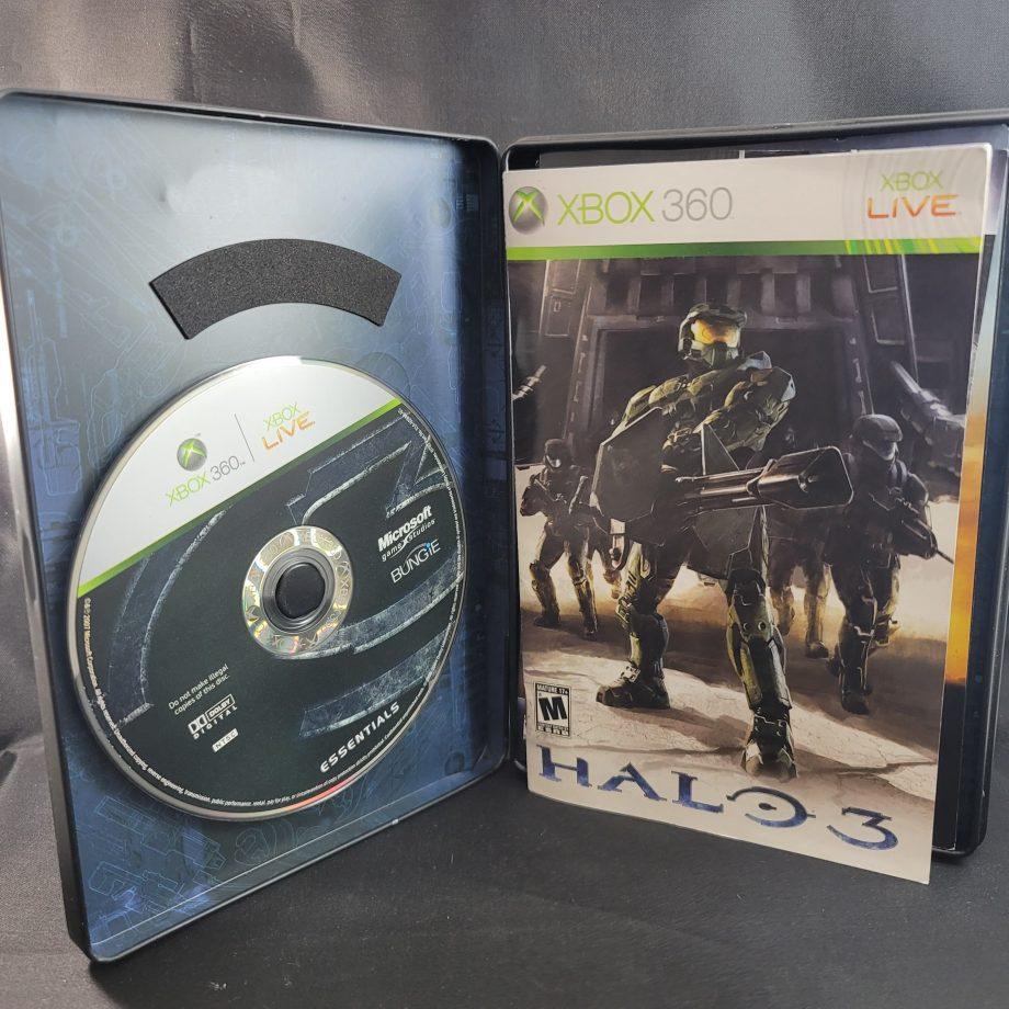 Haloe 3 Essentials