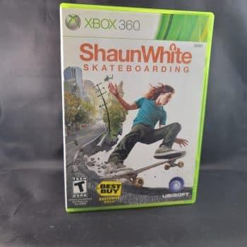 Shaun White Skateboarding Best Buy Exclusive