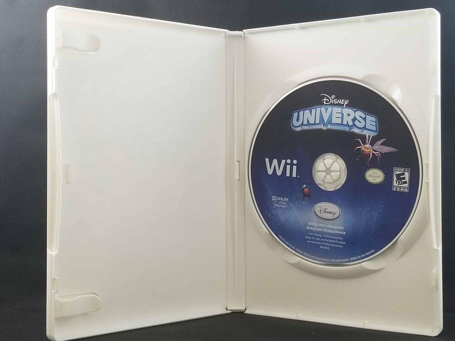 Disney Universe Disc