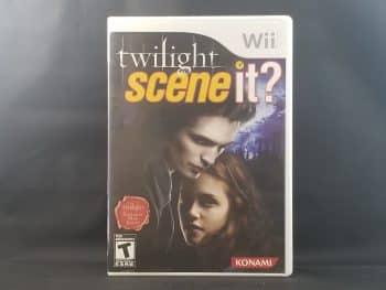 Scene It Twilight Front